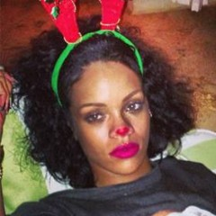 Best Celebrity Christmas Instagrams