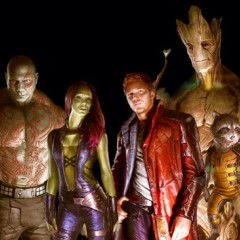First Image and Details Revealed For 'Guardians of the Galaxy'