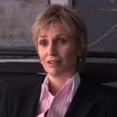 Jane Lynch: Hollywood Player