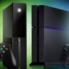 Microsoft: PS4 Vs. Xbox One 'Comes Down To The Games'