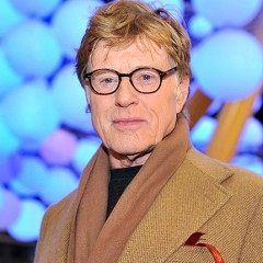 Robert Redford Reacts to Oscar Snub