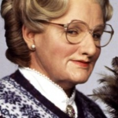 Robin Williams Stars in Terrifying 'Mrs. Doubtfire' Recut