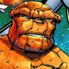 New 'Fantastic Four' Script is Done