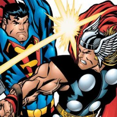 Marvel vs. DC: Who Will Surrender Their May 2016 Release Date?