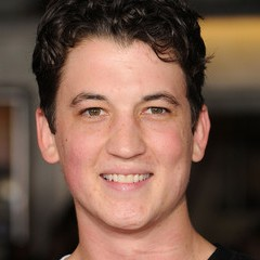 Miles Teller Talks About His 'Star Wars Ep. 7' Audition
