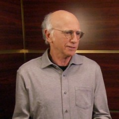 Larry David's Best Insults On 'Curb Your Enthusiasm'