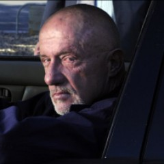 Jonathan Banks Joins 'Breaking Bad' Spinoff