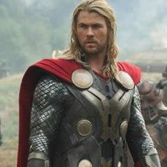 Marvel Greenlights 'Thor 3' & Hires Writing Team