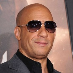 Bizarre Video Of Vin Diesel Dancing To Katy Perry & Beyonce