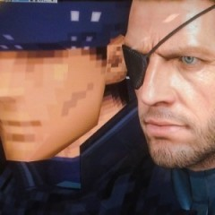 The Insane Leap In Graphics Between 'Metal Gear Solid' Games