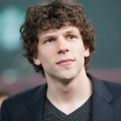Jesse Eisenberg Talks 'Batman Vs. Superman'
