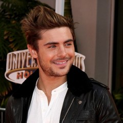 Zac Efron's Fans Continue To Obsessively Intrude His Home