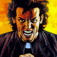 AMC Officially Announces 'Preacher' TV Series