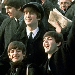 The Beatles Arrived In America 50 Years Ago Today