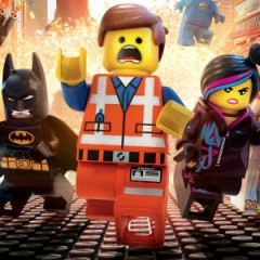 The 'Lego' Movie Really Is Awesome