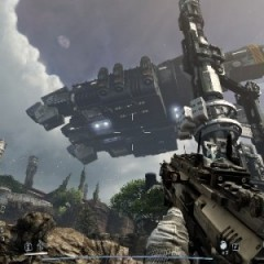 'Titanfall' Beta Images Show A Classic In The Making