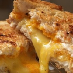 A New Way To Do Grilled Cheese