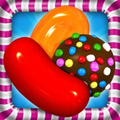 Candy Crush Keeps Trying to Trademark Common Words