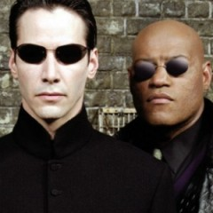 Wachowskis Prepping New 'Matrix' Trilogy?