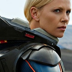 Charlize Theron Discusses A Surprising Theory About Prometheus