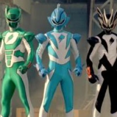 'Sentai' to 'Power Rangers': The Great Adaptation