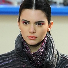 Kendall Jenner Rocks the Chanel Runway