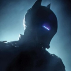 Who Is 'The Arkham Knight'?