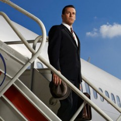 New Teaser Trailer for the Final Season of 'Mad Men'