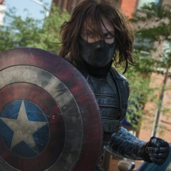 'Winter Soldier' Will Punch You In The Face