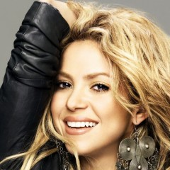 Shakira Reveals Some of Her Guilty Everyday Pleasures