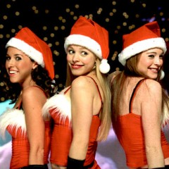 'Mean Girls' Reunion Is Happening