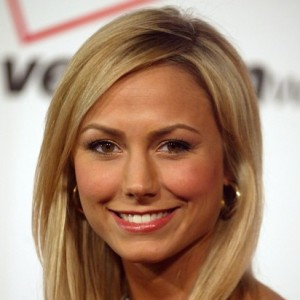 Stacy Keibler Gets Married and Not to Who You Think