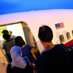 Still No Sign of Missing Malaysian Airplane