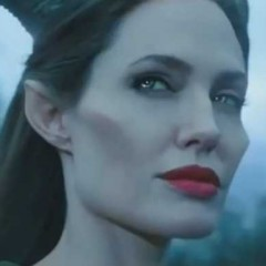 Angelina Jolie's Latest 'Maleficent' Image
