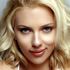 8 Things You Never Knew About Scarlett Johansson