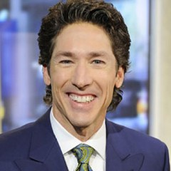 Massive Sum Stolen From Joel Osteen's Church