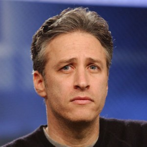 Jon Stewart Was Interviewed On 'The Daily Show' In The '90s
