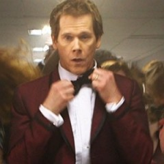 Kevin Bacon Recreates 'Footloose' On 'The Tonight Show'