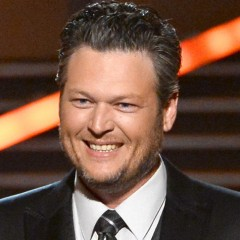 Blake Shelton Disses Britney Spears