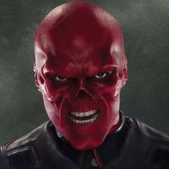 About Those 'Captain America 2' Red Skull Rumors