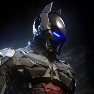 'Arkham Knight' Will Be Game Of The Year