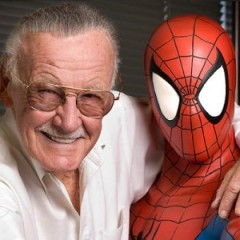 All-Time Top 5 Stan Lee Cameos