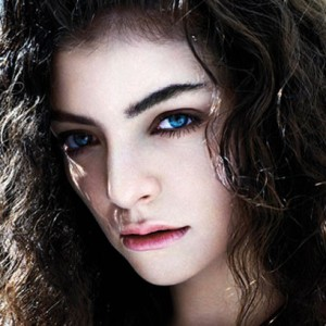 Lorde Opens Up About Her Life