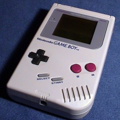 This Photo Will Make You Tear Up For Your Game Boy