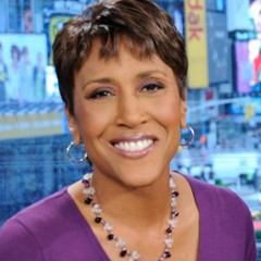 Why Robin Roberts Doesn't Discuss Her Girlfriend