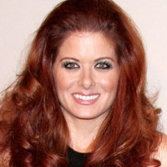 How Debra Messing Accidentally Lost 20 Pounds