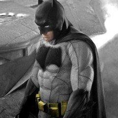 Fans React to Ben Affleck's Batman Costume