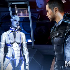 Mass Effect 3 Demo Contains Free XBL Gold