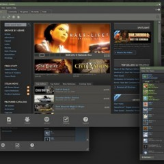 Steam Alternatives with Price Comparisons