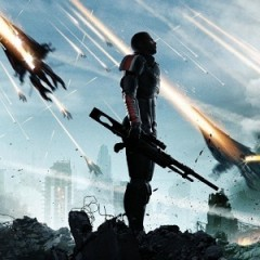 In Defense of Mass Effect 3′s Ending